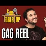 Betrayal at House on the Hill – Gag Reel – TableTop season 2 ep. 12