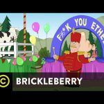 Brickleberry – Global Warming Is Bulls**t