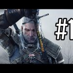 LET THE HUNT BEGIN! – The Witcher 3: Wild Hunt – Walkthrough / Playthrough / Gameplay- Part 1
