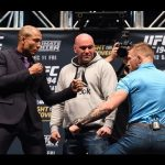 UFC 194 & The Ultimate Fighter Finale: Press Conference Face-offs