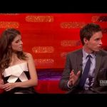 Eddie Redmayne Auditioned for Bilbo Baggins – The Graham Norton Show on BBC America
