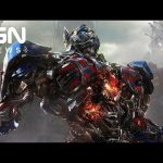 Turkish Company Builds Real-World Transformers – IGN News