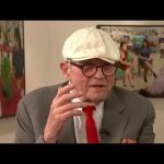 David Hockney: 'When I paint, I feel I'm 30'