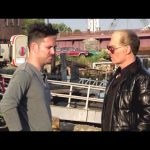 BLACK MASS B-roll Footage – Behind The Scenes (2015) Johnny Depp Action Drama Movie HD