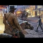 Wild West Online – 4K Gameplay Demo (Red Dead Redemption MMO)
