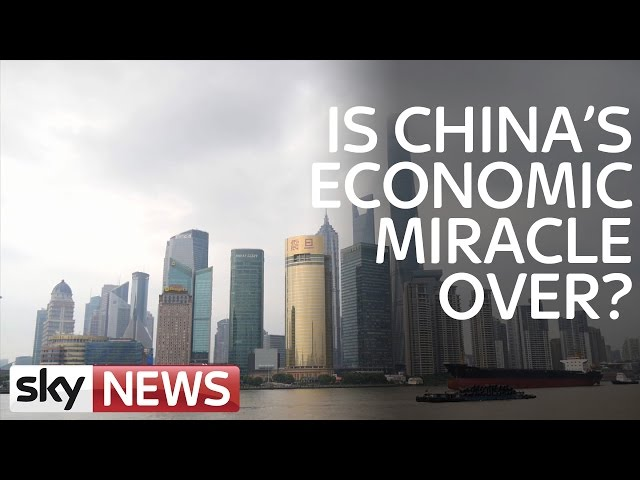 chinas economic miracle In retrospect, it seems that countries should avoid being labeled miracle or model at all costs because such recognition is a sure indicator of imminent economic catastrophe.