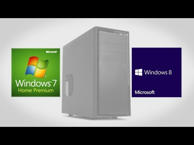 windows 7 vs windows 8 Windows 7, (formerly codenamed blackcomb and vienna) was the latest version of microsoft windows until windows 8, a series of operating systems produced by microsoft for use on personal computers windows vista is a line of operating systems developed by microsoft for use on personal computers, including home and business desktops, laptops.