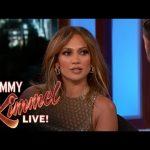 Jennifer Lopez is Very Busy