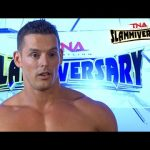 Jessie Godderz Talks About Robbie E Before Tomorrow's #Slammiversary Pay-Per-View