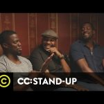 Kevin Hart Presents: Plastic Cup Boyz – Behind the Scenes – Girls From the Past