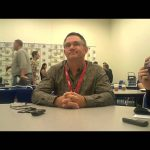 "Screen Rant – Comic-Con 2010: Hart Hanson ""Bones"" Interview"