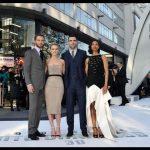 Star Trek Into Darkness – World Premiere News Wrap