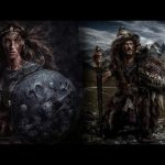Warrior Project – Tamburlaine the Great – Creative retouch (#Photoshop) | CreativeStation