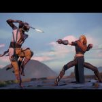 7 Minutes of Thrilling Absolver Gameplay – E3 2016