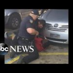 Alton Sterling Shooting Cellphone Video