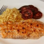 BBQ Broiled Red Snapper — Fish Recipe for People Who Don't Like Fish