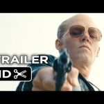 Black Mass Official Trailer #1 (2015) – Johnny Depp, Benedict Cumberbatch Crime Drama HD