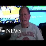 Cavaliers Season Ticket Holder Waits 45 Years for Championship
