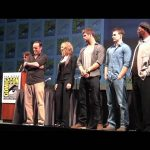 Comic-Con 2010: 'The Avengers' Cast Announcement