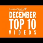 CreativeStation Top 10 December