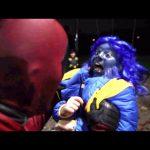 DEADPOOL Promo Clip – How Deadpool Spent Halloween (2016) Ryan Reynolds Superhero Movie HD