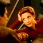 DS9 6×08 'Resurrection' Trailer