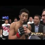 Fight Night Seoul: Dong Hyun Kim Octagon Interview