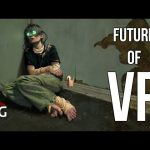 Gaming Virtual Reality: Near-Future or Next-Gen?