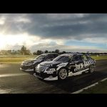 GoPro: Brothers From the Bush, V8 Supercars