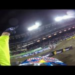 GoPro: Ken Roczen Wins SX Opener – 2015 Monster Energy Supercross Anaheim