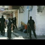 "Hamas accused of ""horrific abuses"" in Israel Palestine conflict"