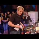 How to Make Rhubarb Crumble – Gordon Ramsay