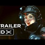 Infini Official Trailer #1 (2015) – Luke Hemsworth Sci-Fi Movie HD