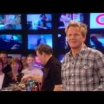 Johnny Vegas Ate His Pet Rabbit – Gordon Ramsay