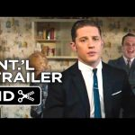 Legend Official International Teaser Trailer #1 (2015) – Tom Hardy Movie HD