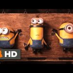 Minions (7/10) Movie CLIP – This is Torture (2015) HD