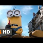 Minions (9/10) Movie CLIP – Kevin Saves the Day (2015) HD