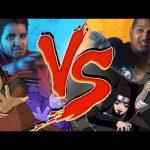 Naruto Storm 4 – تحدي ضد فهد