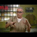 Orange is The New Black – Two Lies and a Truth – Lolly
