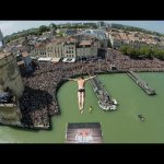 Overcoming the Fear – Red Bull Cliff Diving 2015