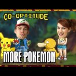 Pokemon Stadium & Hey You Pikachu Retro Let's Play: Co-Optitude Ep 20