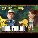 Pokemon Stadium & Hey You Pikachu Retro Let's Play: Co-Optitude Ep 20