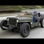Rat Rod Jeep Death-Wish Trip! – Roadkill Episode 15