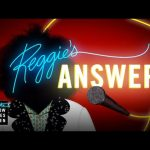 Reggie Watts Answers Fan Questions
