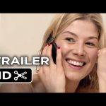 Return to Sender Official Trailer #1 (2015) – Rosamund Pike Thriller HD