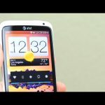 Review: HTC One X for AT&T