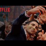 Sense8 – Character Trailer: Lito – Netflix [HD]
