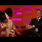 Sia talks about co-writing her new single with Adele – The Graham Norton Show: Episode 11 – BBC One