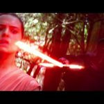 STAR WARS: THE FORCE AWAKENS – Official International Trailer #1 (2015) Epic Space Opera Movie HD