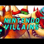 TG10 : Top 10 Nintendo Villians Of All Time